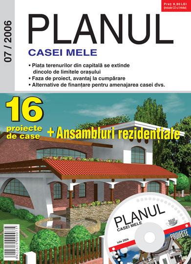Planul Casei Mele | 07 2006