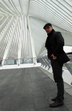 arhitect Gabriel Georgescu