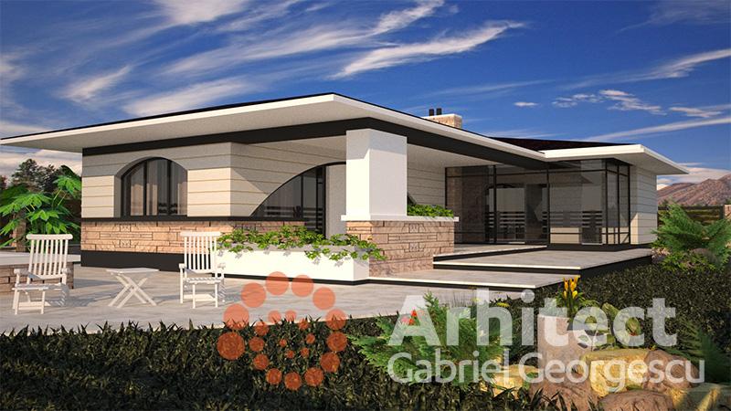 casa parter 20 proiecte de case personalizate arhitect