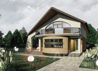 Casa cu etaj