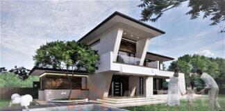 Casa cu etaj 74