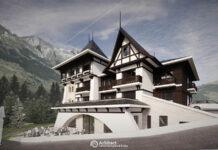 proiect de pensiune turistica 15