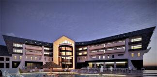 Proiect Hotel Boutique si Spa - 45 camere | 16